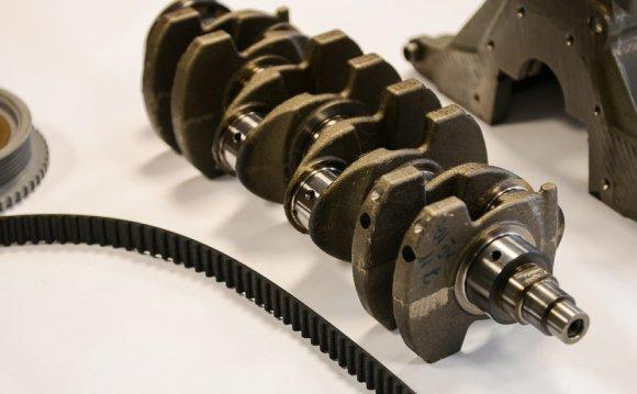 Как устроен двигатель ВАЗ 1,8: