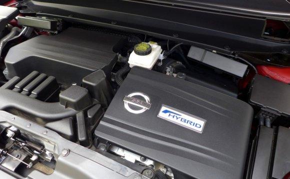 Pathfinder Hybrid ПАФос