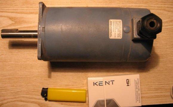 Шаговые двигатели M093-FD-8014