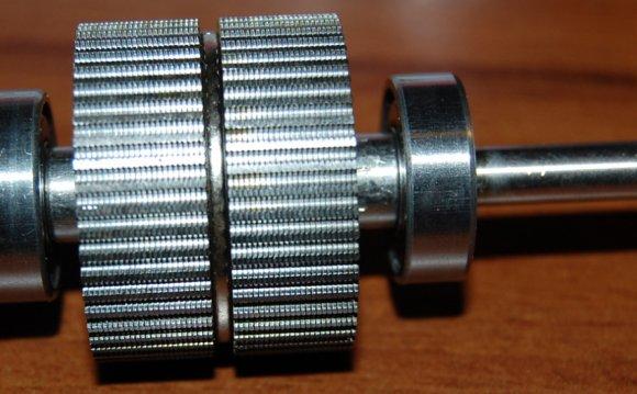 Ротор шагового двигателя