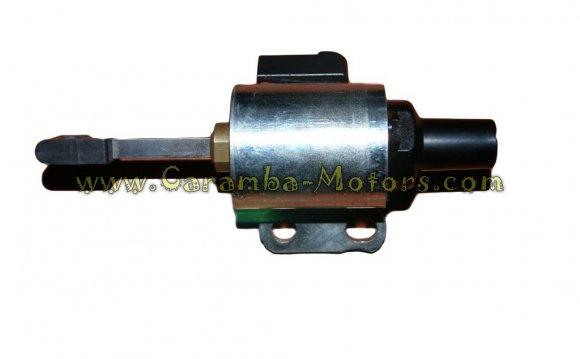Шаговый мотор Stepper Motor