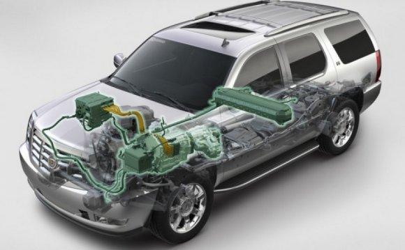 Спецпошлины на гибридные авто