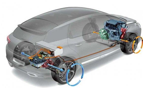 Тяговый электродвигатель для электромобиля своими руками 5